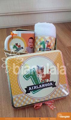 souvenir ultah (kaleng kotak mug handuk)2