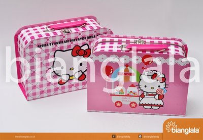 tas koper hello kitty 3