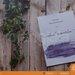 buku pengajian menjelang pernikahan putih ungu