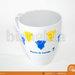 gelas keramik bday