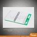 notes & ballpoint hijau 2