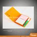 notes & ballpoint kuning 2
