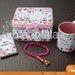 paket siraman flowery pink 2