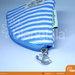 pouch bag mini striped 2