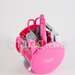 stapler stationary set pink 2
