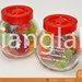 stoples isi jelly  (7 bulanan) 2