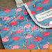 tas lipat jinjing motif flamingo2
