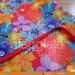 tas lipat motif floral 1b