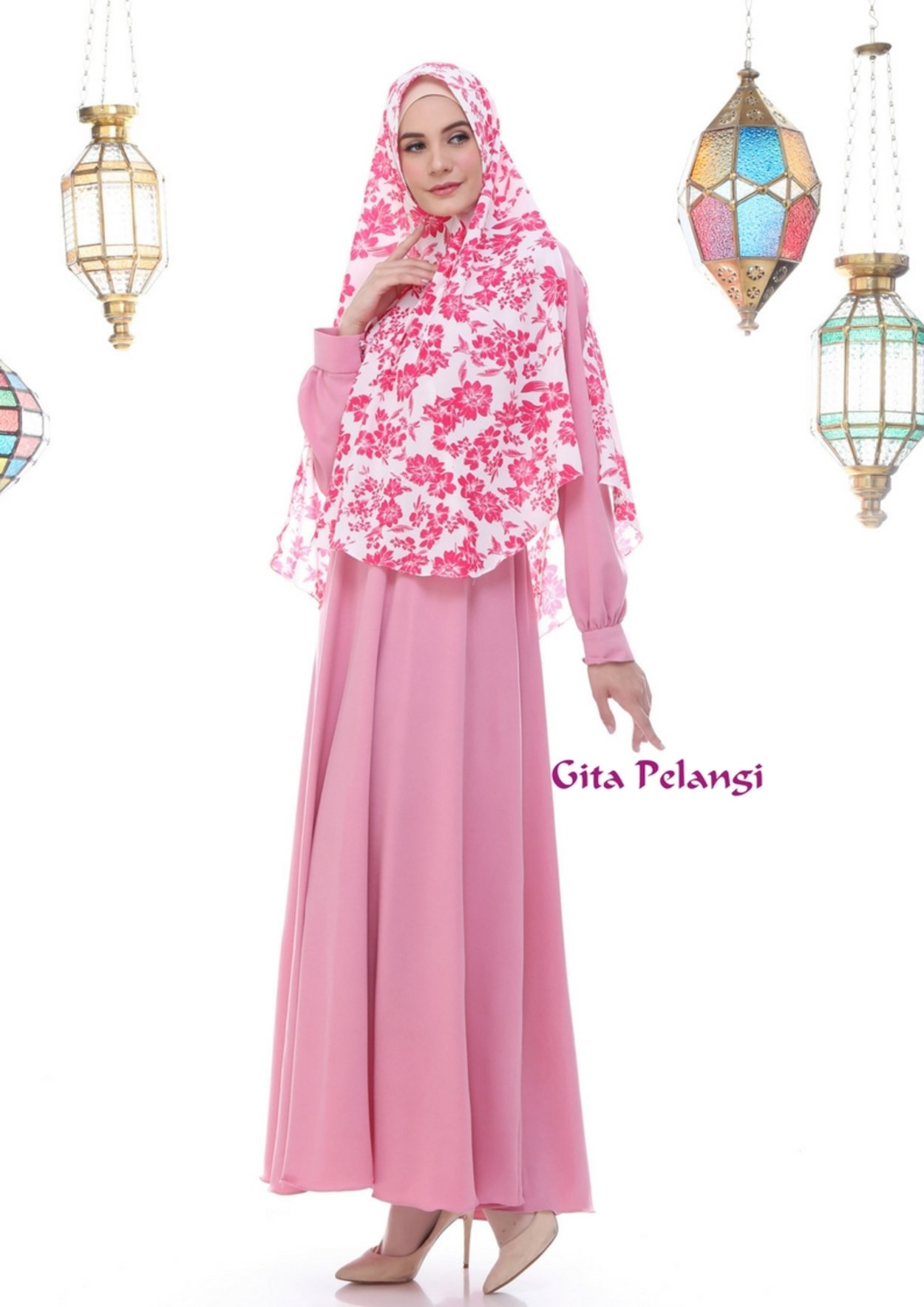 Ayra Pink