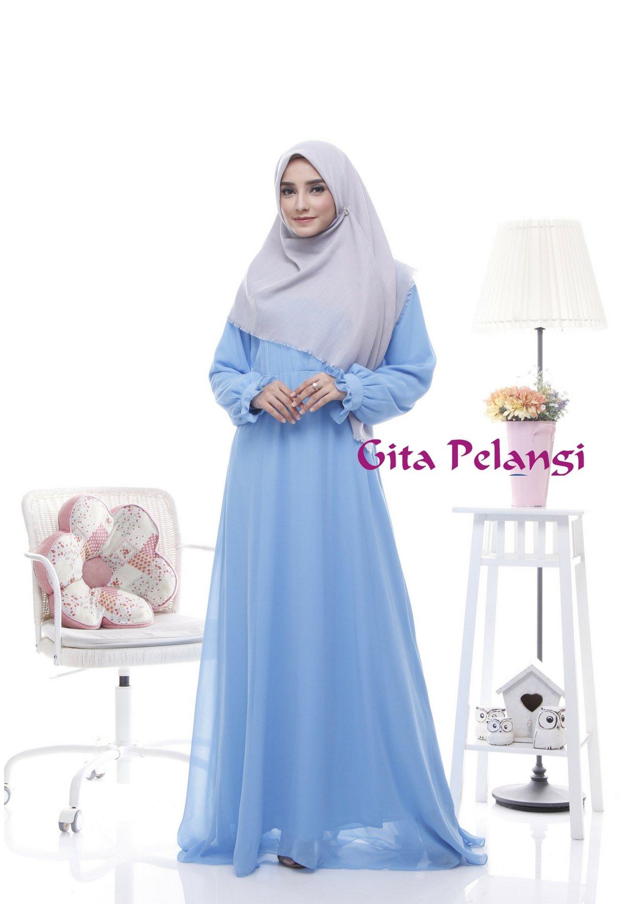 basic biru muda
