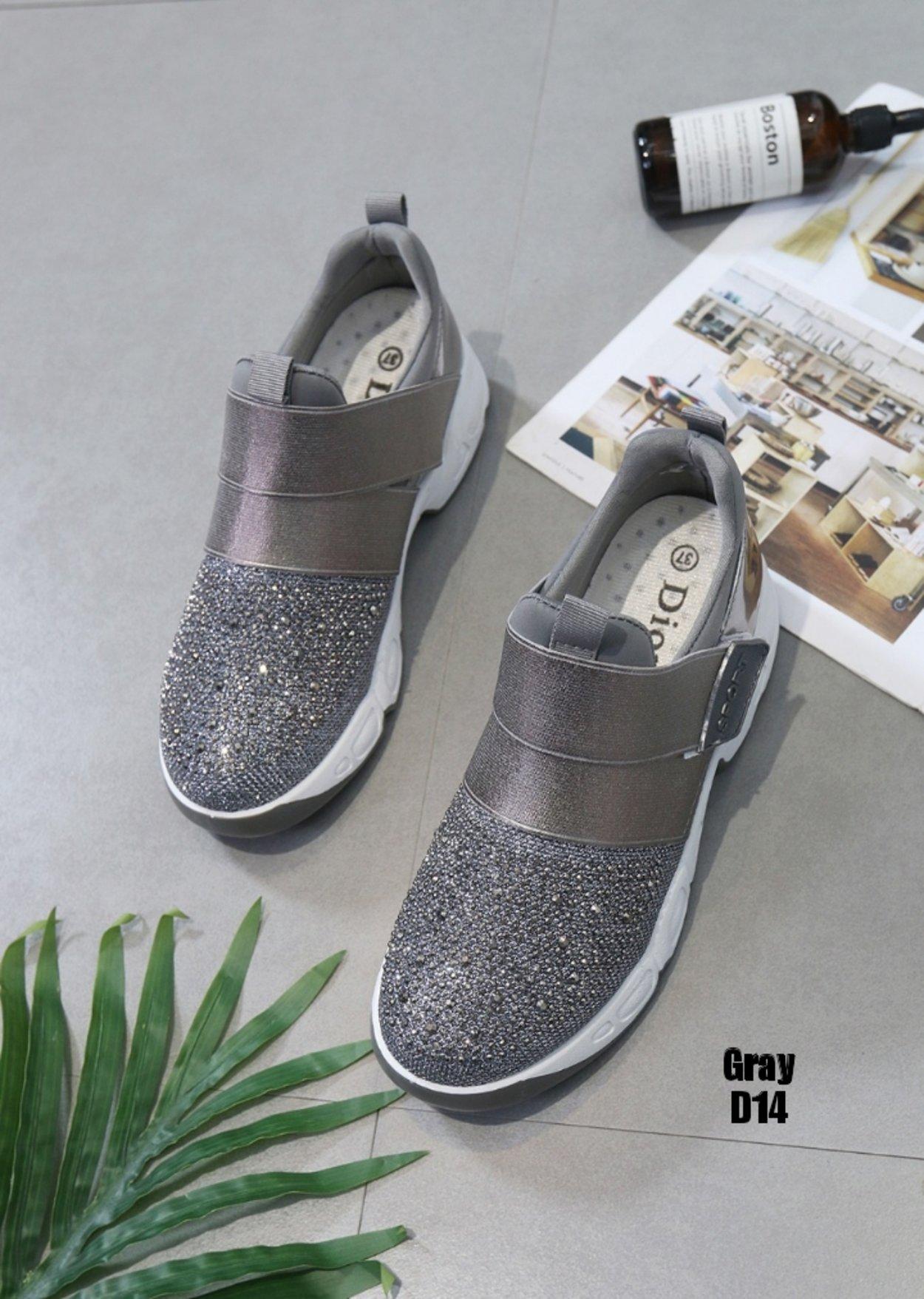 D14 Dior Grey