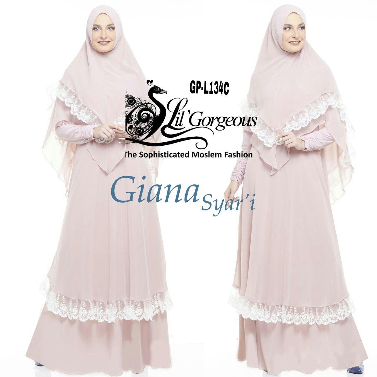 Giana cream