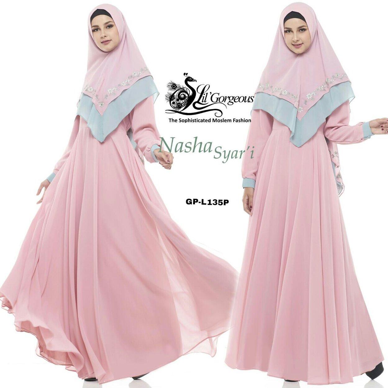 Nasha Pink