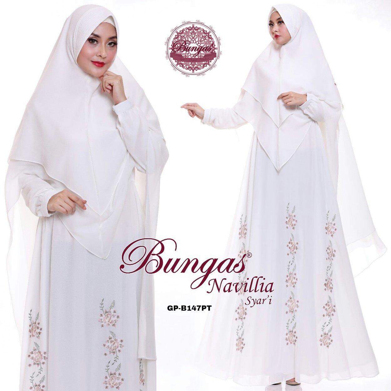 Navillia putih