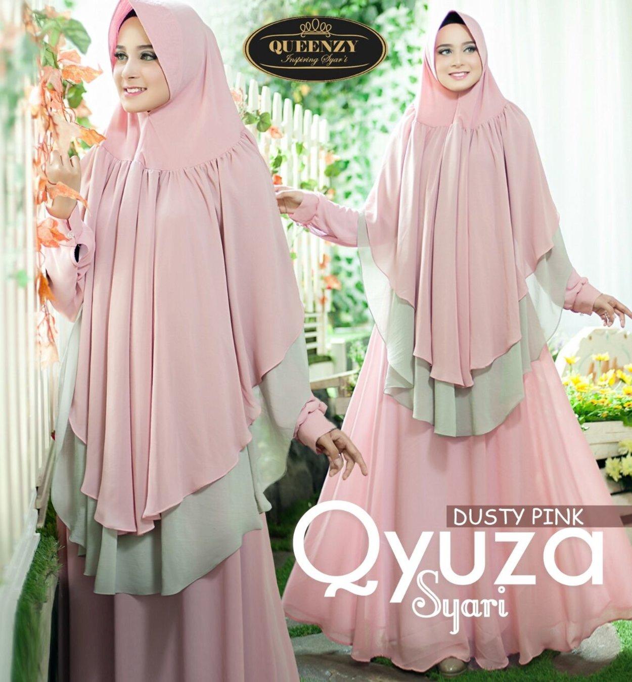 Qyuza Pink