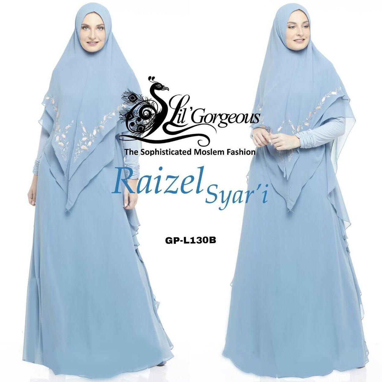 Raizel biru