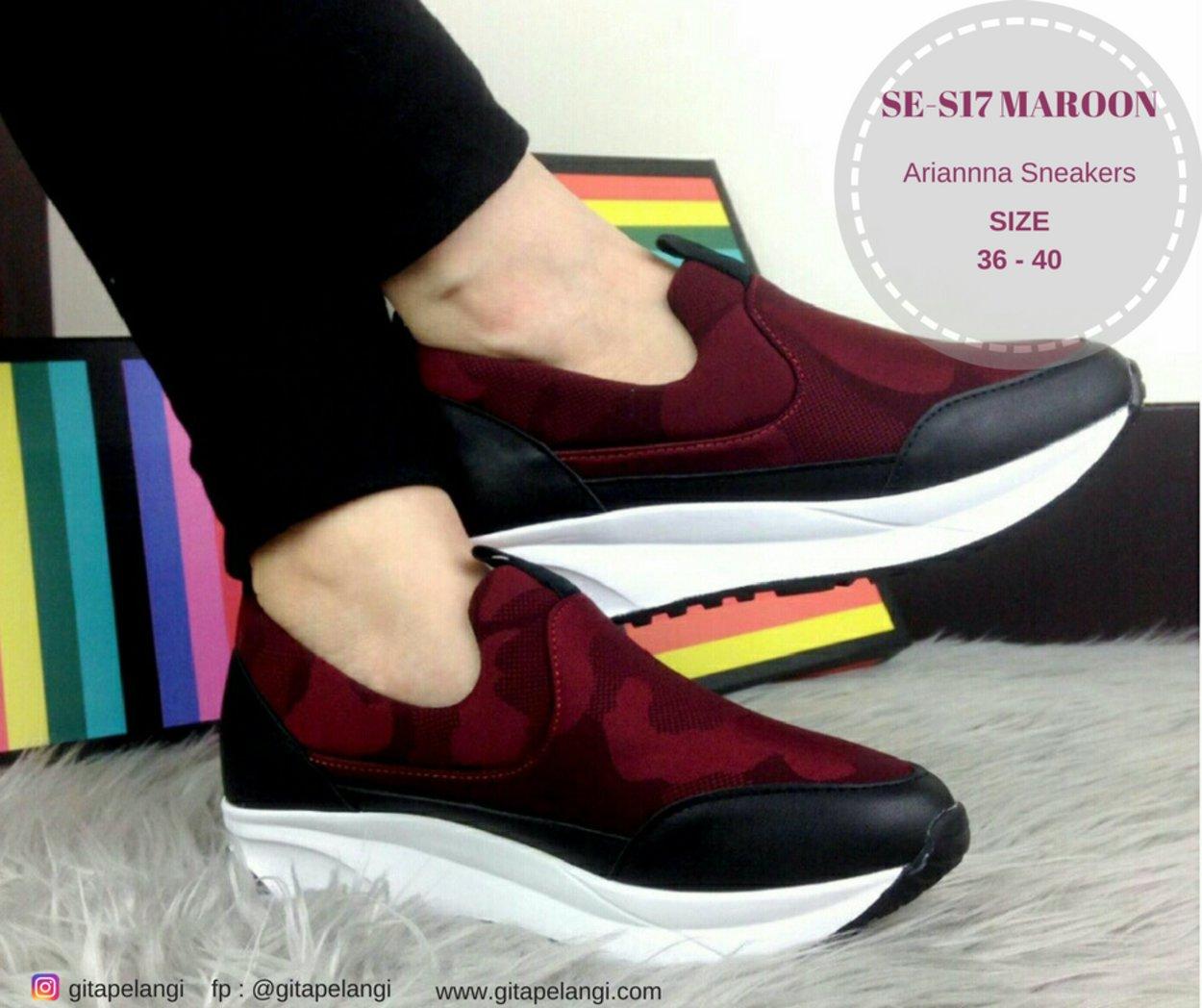SE-S17MAROON
