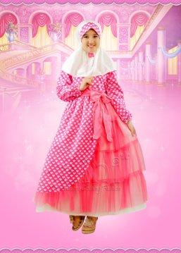 aini-150906 pink