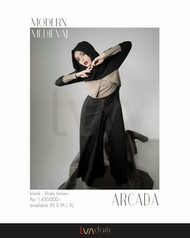 ARCADA