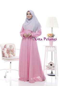 Basic pink baby