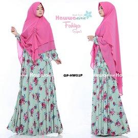 Fahiya pink