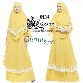 Giana kuning