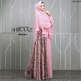 GS016 Pink
