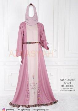 GSK 31 FAJRIN GRAB
