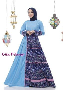 jasmine biru ii