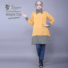 Maple kuning
