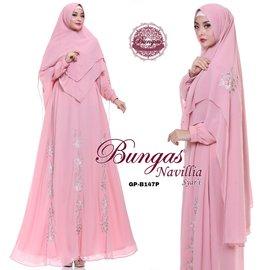 Navillia pink