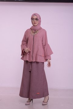 NKS 05 DUSTY PINK C
