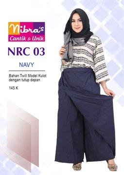 NRC03 NAVY