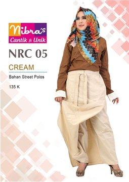 NRC05 CREAM