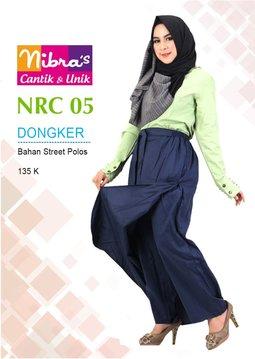 NRC05 DONGKER
