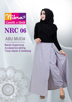 NRC06 ABU MUDA