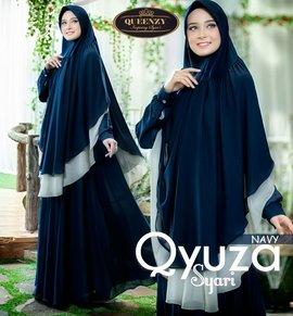 Qyuza Navy