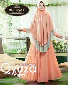Qyuza Salem