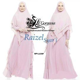 Raizel pink