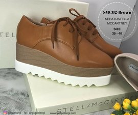 SMC02 Brown