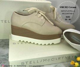 SMC02 Cream