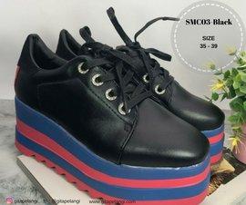SMC03 Black
