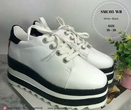 SMC03 White list black