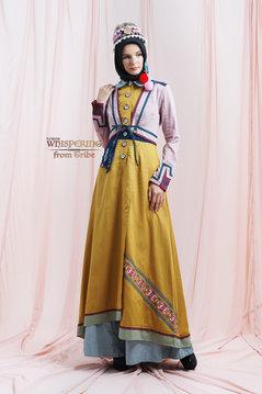 Tuneeca Koleksi Baju Muslim Trendy Dan Modern Br Gitapelangi