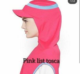 Attiqa hijab