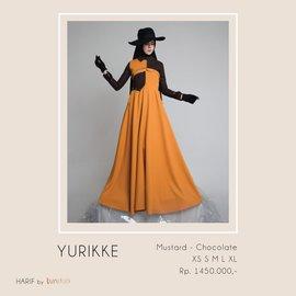 Yurikke