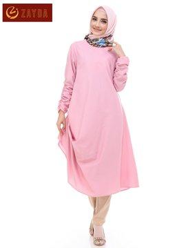 Zayda Tunik 01 pink ii
