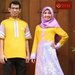Couple 21 Yellow