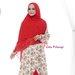 Zahida Merah