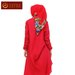 Zayda Tunik 01 Red